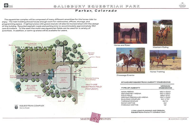 Municipal Use Designs By Lynn Long Planning And Design Llc